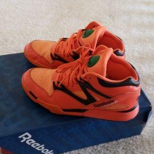 promo code 3a2ee 52b0d Reebok Shoes - Reebok Pumps